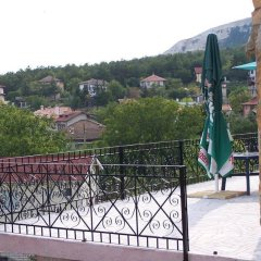 Отель Casa de Artes Guest House Болгария, Балчик - отзывы, цены и фото номеров - забронировать отель Casa de Artes Guest House онлайн спортивное сооружение