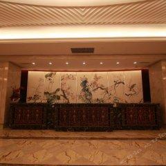 Отель Ramada интерьер отеля