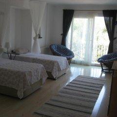 Отель Beyaz Ev Pansiyon комната для гостей фото 2