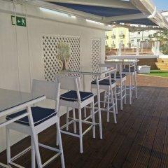 Отель Lisbon Terrace Suites - Guest House питание