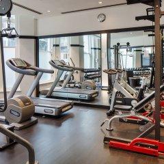 Baglioni Hotel London фитнесс-зал