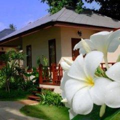Отель Promtsuk Buri фото 6