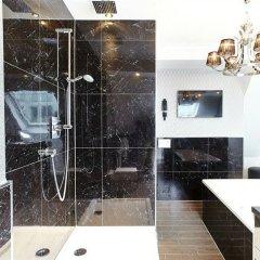 Humboldt1 Palais-Hotel & Bar ванная фото 2
