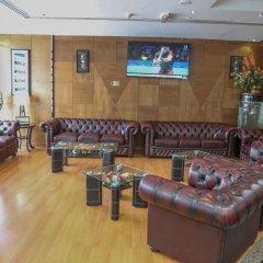 Отель Dubai Palm Дубай развлечения