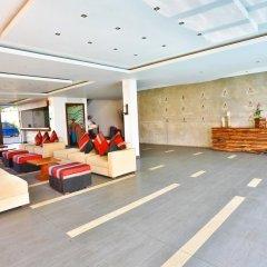 Отель Amagi Lagoon Resort & Spa интерьер отеля фото 2