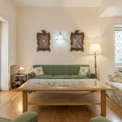 Апартаменты Micheli 4 Pax Apartment with Terrace комната для гостей фото 4