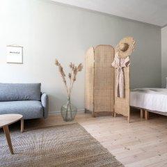 Отель Roost Eerikinkatu Финляндия, Хельсинки - отзывы, цены и фото номеров - забронировать отель Roost Eerikinkatu онлайн фото 4