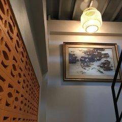 Отель Wanmai Herb Garden удобства в номере фото 2