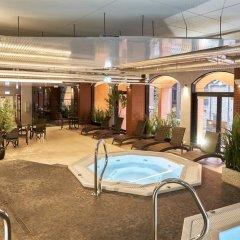 Отель Metropol Spa Hotel Эстония, Таллин - 4 отзыва об отеле, цены и фото номеров - забронировать отель Metropol Spa Hotel онлайн бассейн фото 3