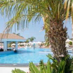 Christofinia Hotel пляж фото 2