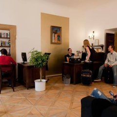Отель Arpacay Backpackers Hostel Чехия, Прага - отзывы, цены и фото номеров - забронировать отель Arpacay Backpackers Hostel онлайн развлечения
