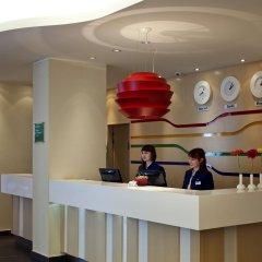 Гостиница Park Inn Казань интерьер отеля фото 3