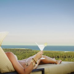 Отель Alegranza Luxury Resort балкон
