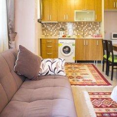 Апартаменты Feyza Apartments в номере фото 2