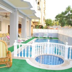 Pamukkale Hotel Турция, Алтинкум - отзывы, цены и фото номеров - забронировать отель Pamukkale Hotel онлайн детские мероприятия фото 2