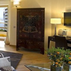 Отель Divani Apollon Palace & Thalasso фото 16