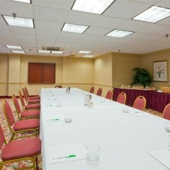 Отель Holiday Inn Washington-Central/White House