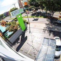 Отель Expo Inn Мексика, Гвадалахара - отзывы, цены и фото номеров - забронировать отель Expo Inn онлайн