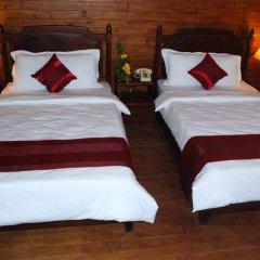 Saphir Dalat Hotel комната для гостей фото 4