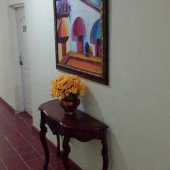 Отель Bocachica Beach Hotel Доминикана, Бока Чика - отзывы, цены и фото номеров - забронировать отель Bocachica Beach Hotel онлайн интерьер отеля