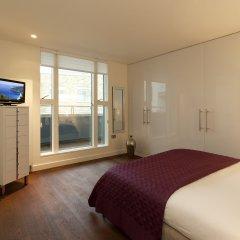 Отель SACO Covent Garden - St Martin's комната для гостей фото 3