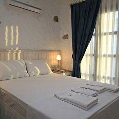 Отель Mina Otel Alacati Чешме комната для гостей фото 3