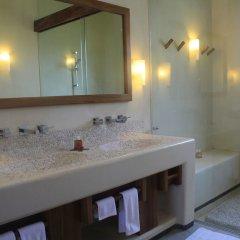 Отель Las Palmas Luxury Villas ванная фото 2