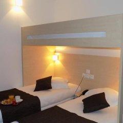 Hotel Paris Saint-Ouen комната для гостей фото 4