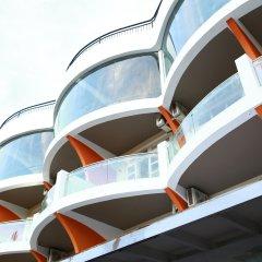 Ceylon Sea Hotel балкон