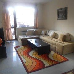 Апартаменты Villa Kalina Apartments Банско комната для гостей фото 3