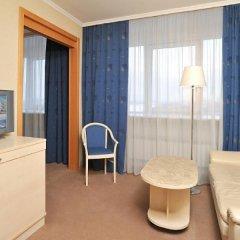 Гостиница Москва 4* Стандартный номер с двуспальной кроватью фото 23