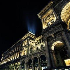 Отель TownHouse Duomo Италия, Милан - отзывы, цены и фото номеров - забронировать отель TownHouse Duomo онлайн спортивное сооружение