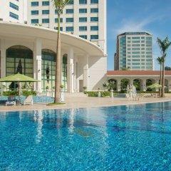 Hanoi Daewoo Hotel бассейн фото 2