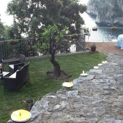 Отель Villa Conca Smeraldo Конка деи Марини фото 4