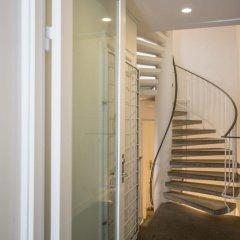 Отель Designer-home 50m. from Nyhavn Копенгаген интерьер отеля