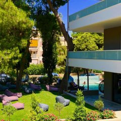 Athenian Riviera Hotel & Suites фото 7