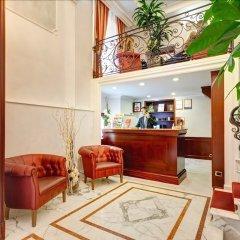 Отель Best Roma Италия, Рим - отзывы, цены и фото номеров - забронировать отель Best Roma онлайн интерьер отеля фото 3