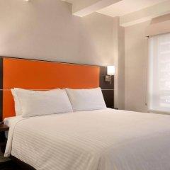 Отель Edison США, Нью-Йорк - 8 отзывов об отеле, цены и фото номеров - забронировать отель Edison онлайн комната для гостей фото 5