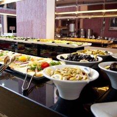 Sergah Hotel Турция, Анкара - отзывы, цены и фото номеров - забронировать отель Sergah Hotel онлайн питание фото 2
