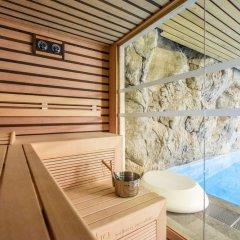 Отель B55 Франция, Париж - отзывы, цены и фото номеров - забронировать отель B55 онлайн сауна