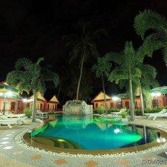 Отель Andaman Seaside Resort бассейн фото 3
