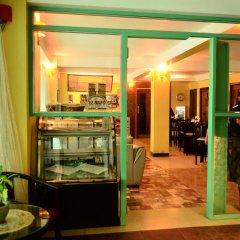 Отель Franchise One Hotel Филиппины, Макати - отзывы, цены и фото номеров - забронировать отель Franchise One Hotel онлайн питание