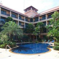 Отель Le Casa Bangsaen Таиланд, Чонбури - отзывы, цены и фото номеров - забронировать отель Le Casa Bangsaen онлайн детские мероприятия