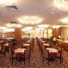 Отель Ramada Plaza Guangzhou питание