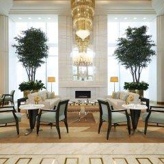 Отель Waldorf Astoria Beverly Hills Беверли Хиллс интерьер отеля фото 2