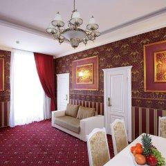 Гостиница Литера интерьер отеля фото 3