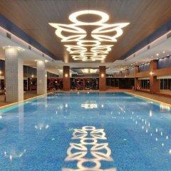 Ommer Hotel Kayseri бассейн фото 3