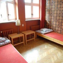 Tatamka Hostel Варшава удобства в номере фото 2