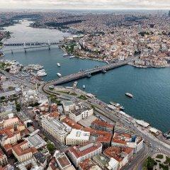 D's Taksim House Турция, Стамбул - отзывы, цены и фото номеров - забронировать отель D's Taksim House онлайн пляж