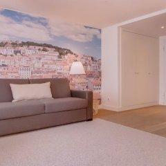Отель Salitre 122 Лиссабон комната для гостей фото 2